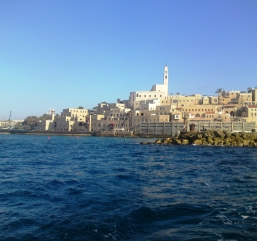PikiWiki_Israel_14195_jaffa_from_the_sea